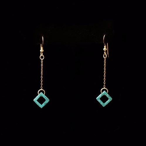 Geometriam Earrings