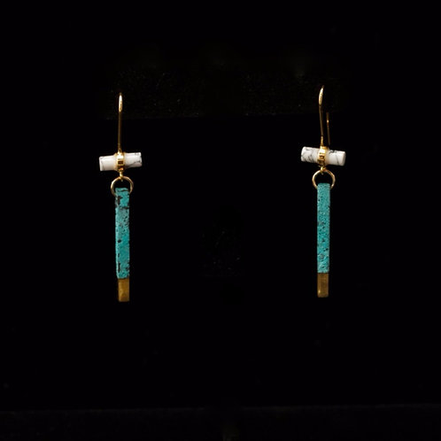 Linea Earrings