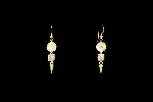 Nineveh Earrings