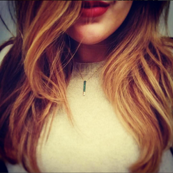 Linea Necklace | Modern Artifacts