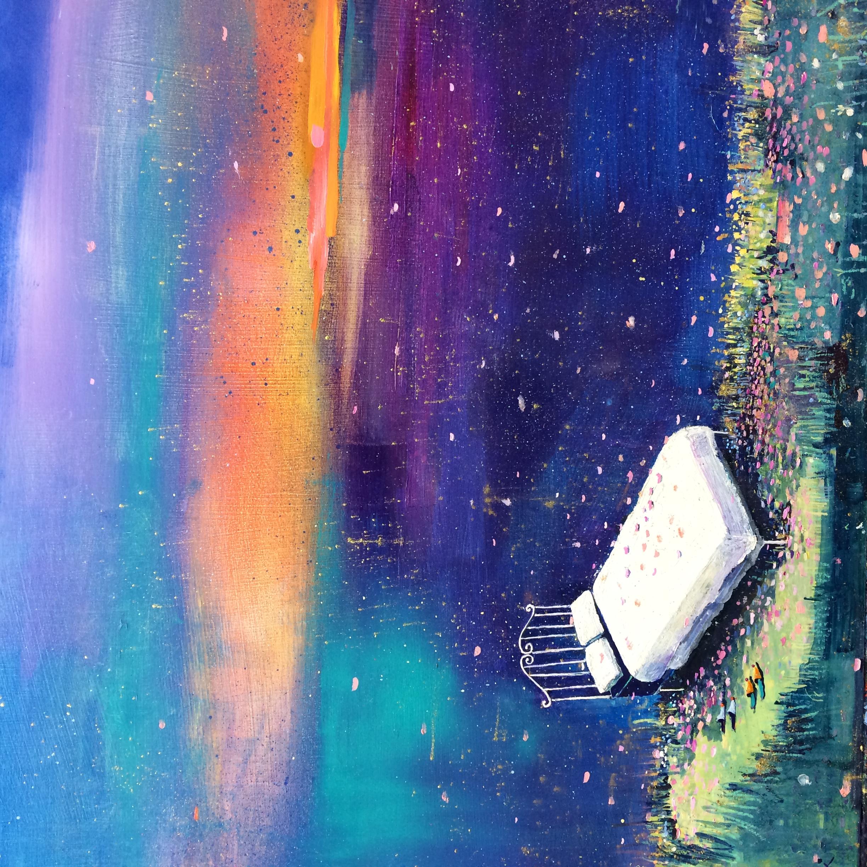 Rainbow Skies 1