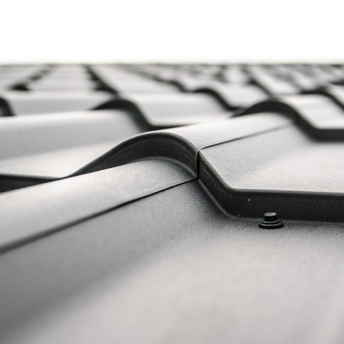 Domestic Services: Roof Cleaning