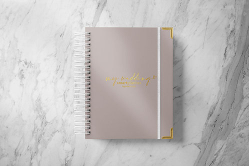 My Wedding SmartPlanner