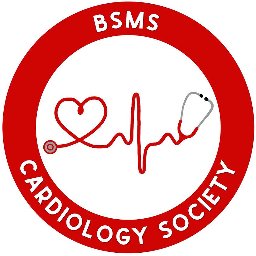 WEEK 3 - Year 3 Cardio & Resp Teaching - BSMS CardioSoc, CTSS & AMECS