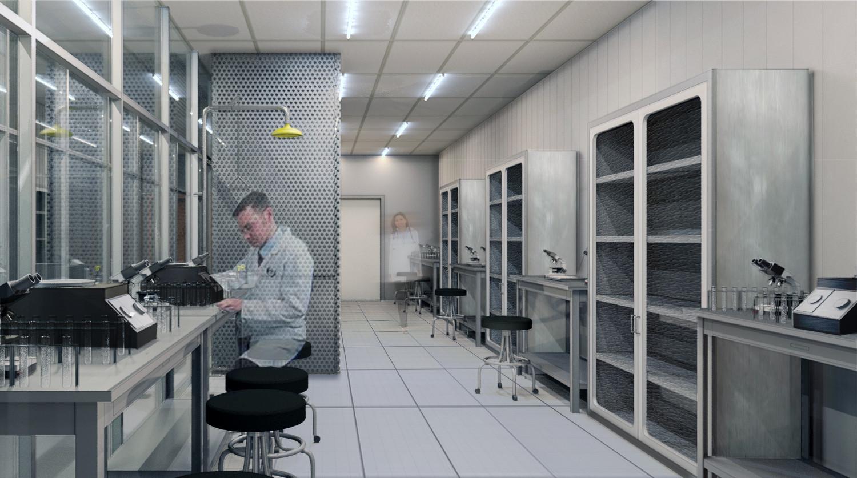 Harvard University Nano Lab