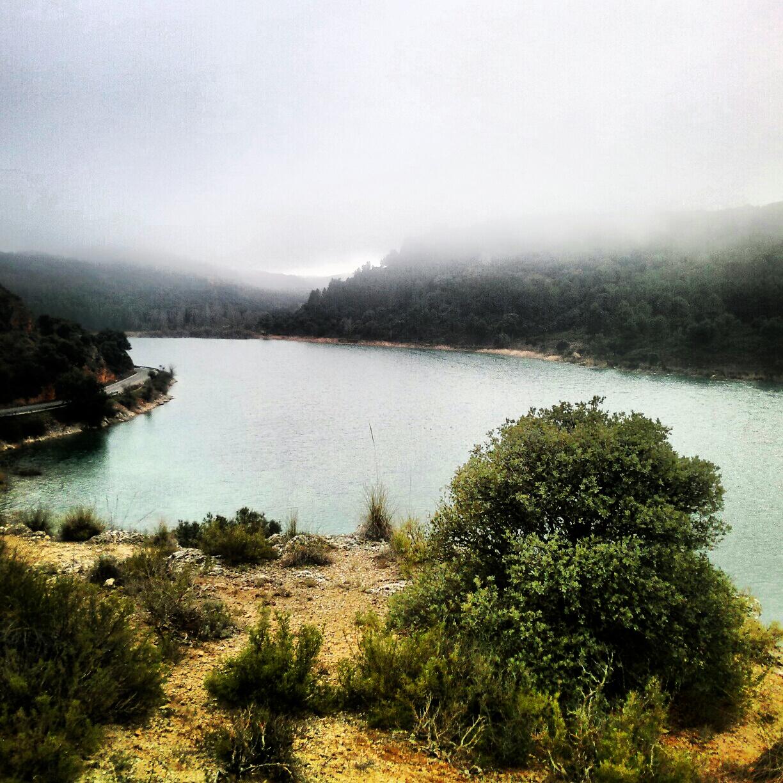 Laguna La Lengua
