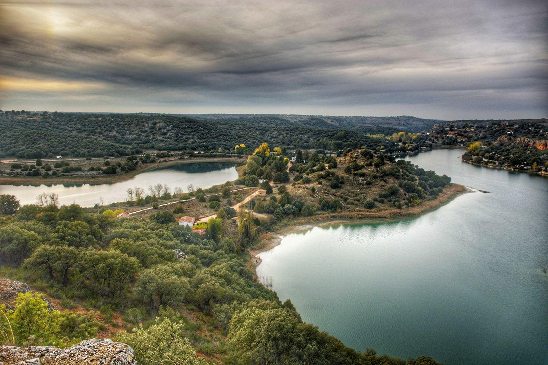 Lagunas San Pedra y Tinaja