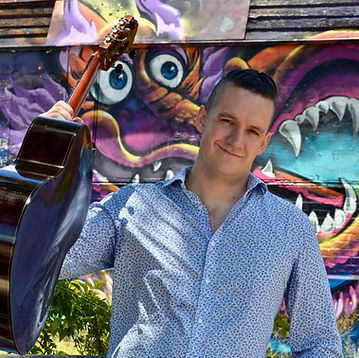 Brisbane Classical Guitar Lessons