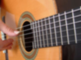 Brisbane Classical Guitar Lessons