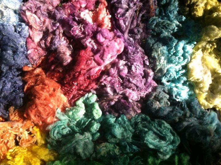 I love dye days!