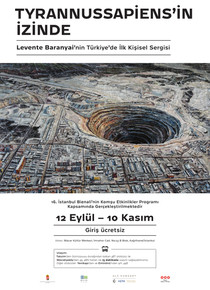 LEVENTE BARANYAİ TYRANNUSSAPIENS'İN İZİNDE