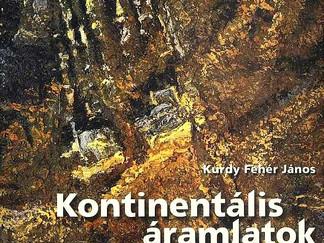KONTINENTÁLIS ÁRAMLATOK