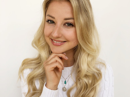 Combating Perfectionism Through Dance + Psychology with Olga Skalska