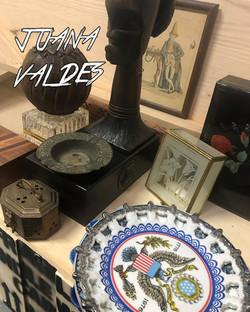 Juana Valdes