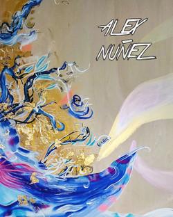 Alex Nuñez