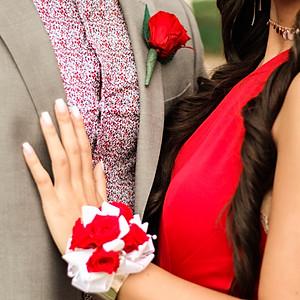 Lauren | Senior Prom