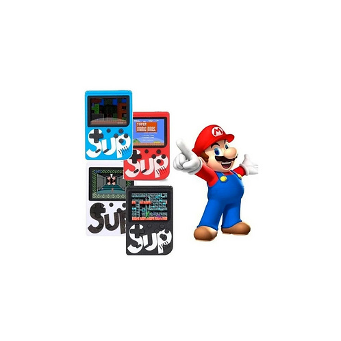 Mini Game Box 400 Jogos