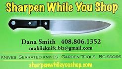 Mobile Knife