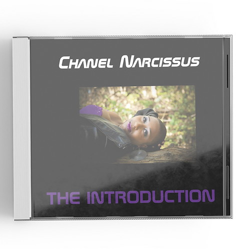 CHANEL NARCISSUS: The Introduction