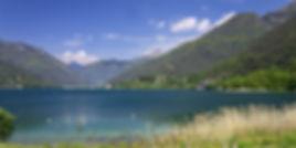 Ledro See bei Bezzecca