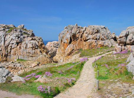 Zöllnerpfad: Spektakulärer Küstenwanderweg in der Bretagne