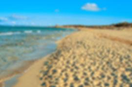 Schönste Strände am Mittelmeer - Ibiza, Es Cavallet