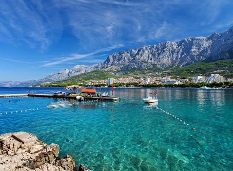 Beliebte Urlaubsorte 2017