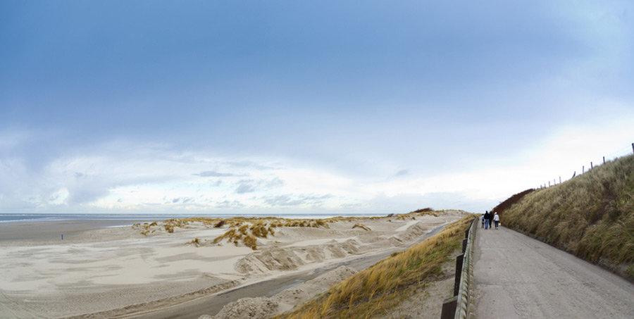 Schönste Strände der Nordsee - Borkum
