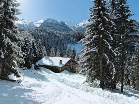 Ferienhaus Tipp Italien - Skiurlaub