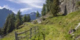 Längenfeld im Ötztal