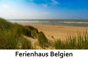Ferienhaus Belgien