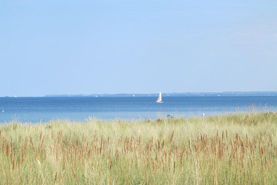 Schönste Strände an der Ostsee - Fehmarn