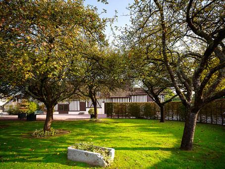 Calvados Experience: Erlebnisausstellung im Zeichen des Apfelbranntweins