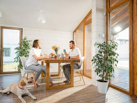 Ferienhaus mit Hund: Unbeschwerter Urlaub mit dem Vierbeiner