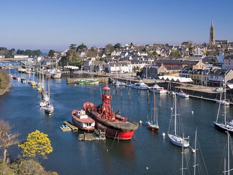 Hafenmuseum von Douarnenez – maritime Erlebniswelten im Departement Finistère