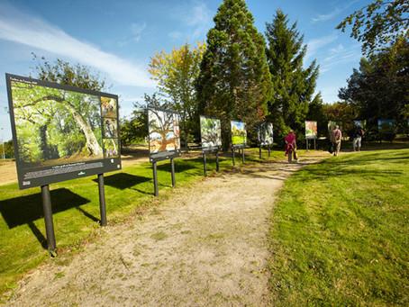 Fotofestival La Gacilly – Fotokunst im Süden der Bretagne
