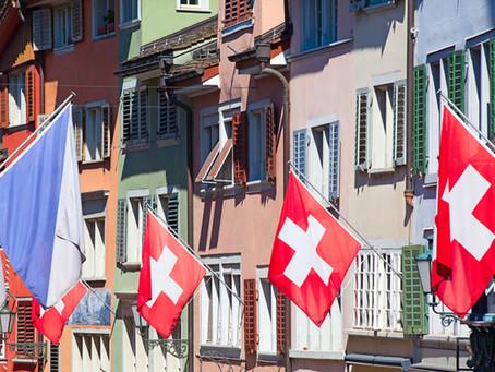 Schweizer Nationalfeiertag – Feste und Feiern am 1. August