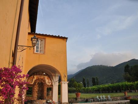 Eine Villa in der Toskana – Urlaubsträume in luxuriösem Ambiente