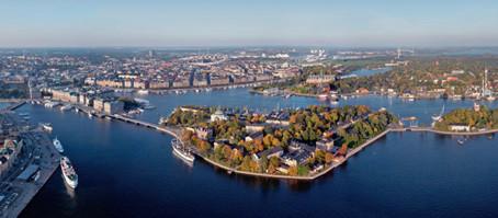 Stockholmer Mittelaltermuseum: 300 Jahre Stadtgeschichte erleben