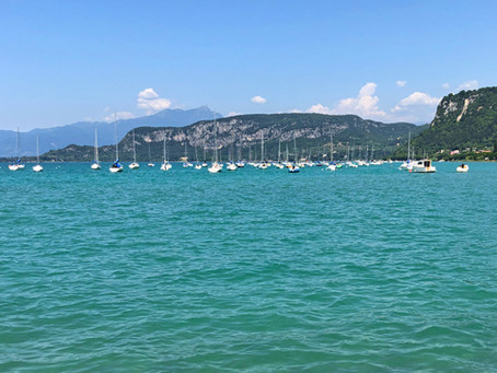 Der Gardasee – kontrastreiches und äußerst beliebtes Urlaubsgebiet