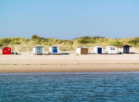 De Cocksdorp – Traumstrand und Dorfidylle auf Texel