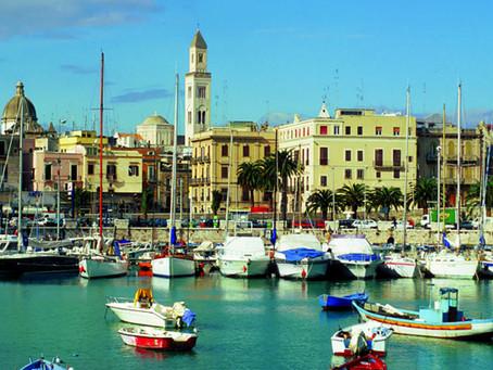Bari: Die lebhafte Hauptstadt Apuliens