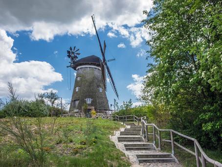 Usedomer Schweiz: Naturparadies zwischen Ostsee und Achterwasser