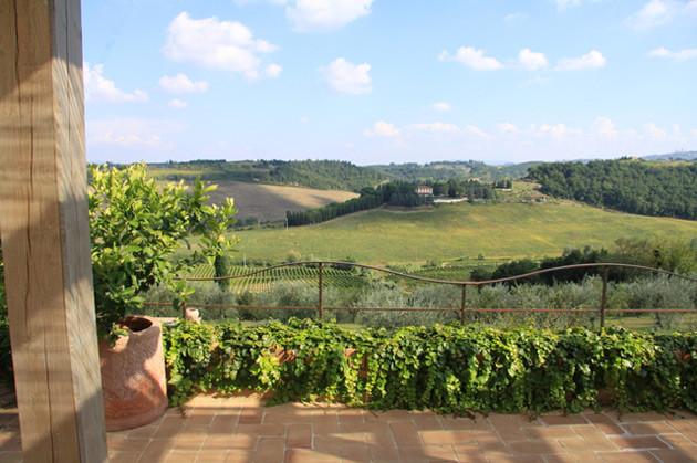 Agriturismo Toskana