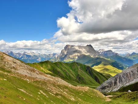 Südtirol – südliches Flair trifft Hochgebirge