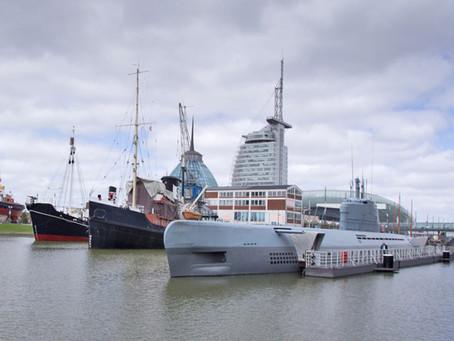 Deutsches Schifffahrtsmuseum – Seeschifffahrt zum Anfassen