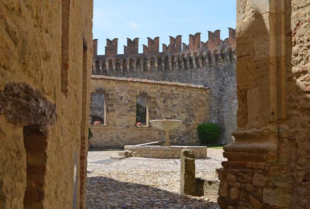 Borgo Vigoleno