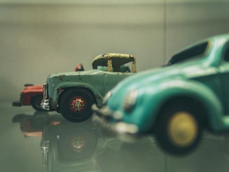Spielzeugmuseum: Familienattraktion im Herzen von Stockholm