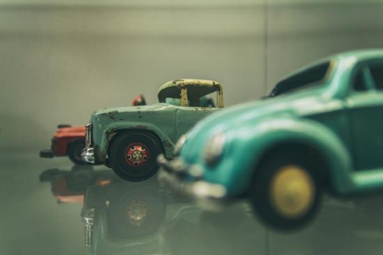 Spielzeugmuseum Stockholm