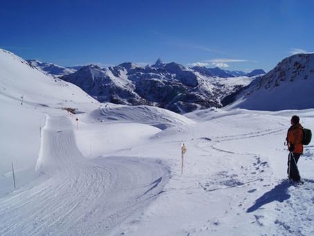 Montgenèvre – idyllisches Bergdorf in den Cottischen Alpen